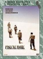 Písečné moře - DVD