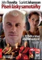 Píseň lásky samotářky - DVD pošetka