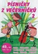 Písničky z Večerníčků 2 - DVD