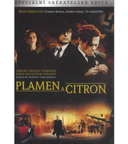Plamen a Citron - DVD