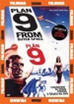 Plán 9 - DVD