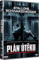 Plán útěku - DVD