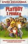 Playboy z prváku - DVD
