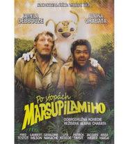 Po stopách Marsupilamiho - DVD