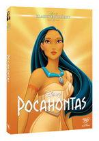 Pocahontas - Edice Disney klasické pohádky 18. - DVD