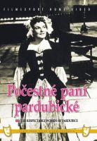 Počestné paní pardubické - DVD box