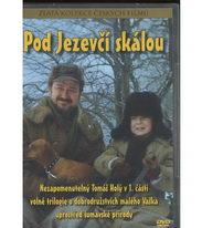 Pod jezevčí skálou ( slim ) DVD