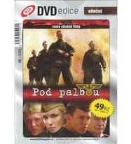 Pod palbou - DVD