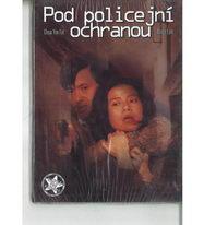 Pod policejní ochranou - DVD digipack