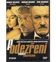 Podezření (M. Freeman) slim DVD