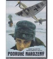 Podruhé narozený - DVD
