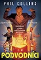 Podvodníci - DVD