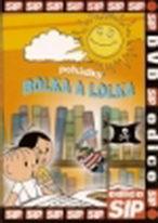 Pohádky Bolka a Lolka - DVD