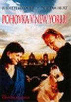 Pohovka v New Yorku - DVD