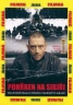 Pohřben na Sibiři - DVD pošetka