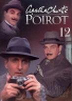 Poirot 12 ( zvuk český ) - DVD