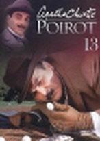 Poirot 13 ( zvuk český ) - DVD