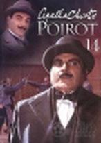 Poirot 14 ( zvuk český ) - DVD