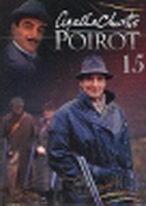 Poirot 15 ( zvuk český ) - DVD