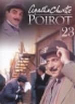 Poirot 23 ( zvuk český ) - DVD