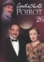 Poirot 26 ( zvuk český ) - DVD