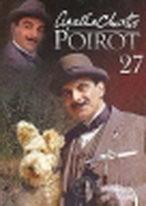 Poirot 27 ( zvuk český ) - DVD
