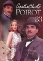 Poirot 33 ( zvuk český ) - DVD