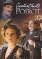 Poirot 37 ( zvuk český ) - DVD