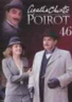 Poirot 46 - s českými titulky - DVD