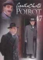 Poirot 47 - s českými titulky - DVD