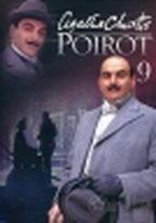 Poirot 9 ( zvuk český ) - DVD