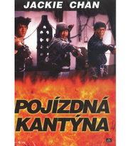 Pojízdná kantýna - DVD