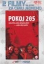 Pokoj 205 + Cecilie - DVD