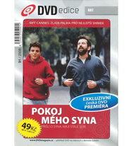 Pokoj mého syna - DVD