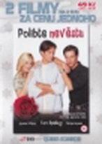 Polibte nevěstu + Neuvěřitelný život Ethana Greena - DVD