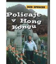 Policajt v Hongkongu - DVD plast
