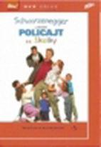 Policajt ze školky - DVD