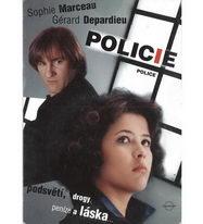 Policie - DVD