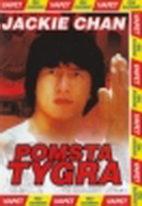 Pomsta tygra - DVD