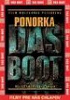 Ponorka Das Boot - DVD pošetka