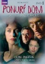 Ponurý dům 1 ( pošetka ) DVD