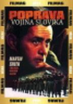 Poprava vojína Slovika ( pošetka ) DVD