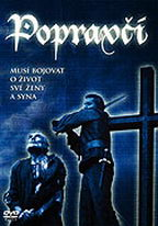 Popravčí - DVD