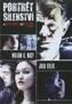 Portrét šílenství - DVD