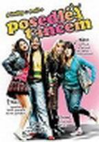 Posedlé tancem - DVD