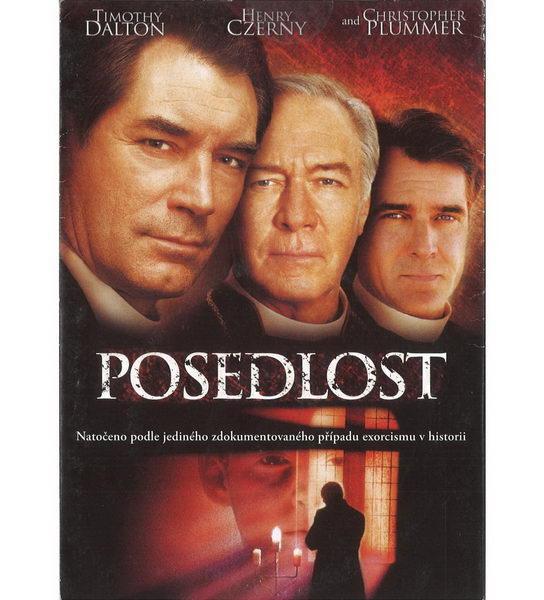 Posedlost - Dalton - DVD