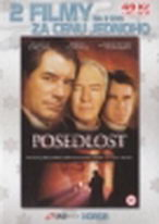 Posedlost + Zabijáci ze střední - DVD
