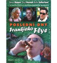 Poslední dny Frankieho Flye - DVD