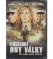 Poslední dny války - DVD