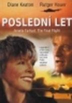 Poslední let ( pošetka ) - DVD